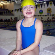 Warm Swimmer = Happy Swimmer