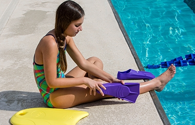 How To Choose Swimming Fins
