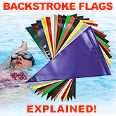 Pool Flags