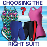 Choosing The Right Swimsuit