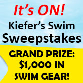 Kiefer Swim Sweepstakes