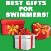 Great Gift Ideas for your Swimmer!
