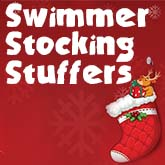 Best Stocking Stuffers for Swimmers