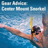 Center Mount Snorkel Training