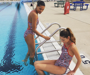 Competitive Swimwear Sizing Guide Tips
