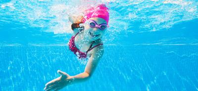 Swim Parenting – Raising A Swimmer – 10 & Under