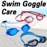 Swim Goggle Care