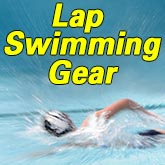 Lap Swimming Gear List