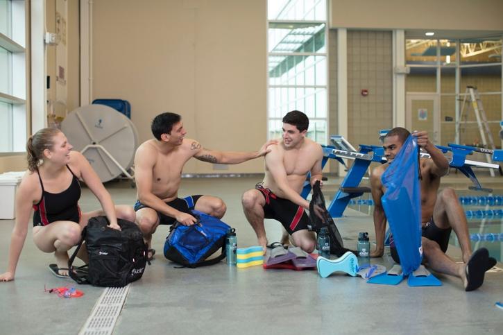 851b792bc Basic Gear For Fitness Swimming - Kiefer Swim Shop Blog