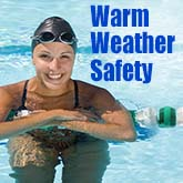 Warm Weather Safety