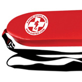 Kiefer Lifeguard Rescue Tube