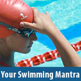 Swimming Mantra Motivation