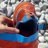 Safer Swimmer Dry Pocket Storage