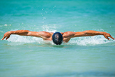 Famous Australian Swimmer Eamon Sullivan Announces Retirement
