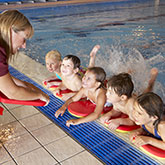 Swimming Lessons For Children: How To Help Your Child Learn To Swim