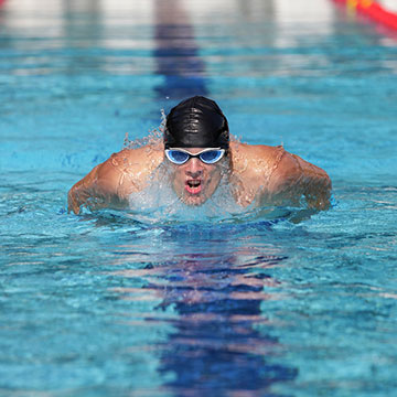 Highly Effective Habits of Swimmers