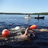 Open Water Swim Buoys