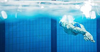 Swim Meet Motivation