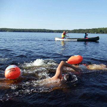 Why We Love Open Water Swimming