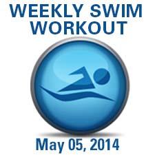 Swim Workout - World Series Of Swimming