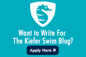 Guest Blog and Write For The Kiefer Swim Blog
