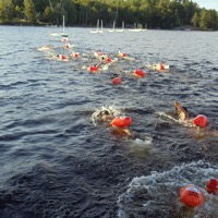 Open Water Swimming Safety Tips from Kiefer