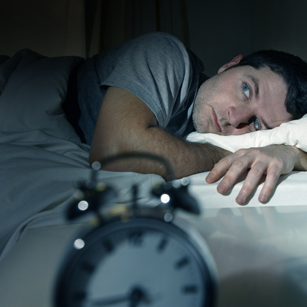 Why Can't I Fall Asleep? Essential Sleeping Tips To Maximize Your Energy For Swimming