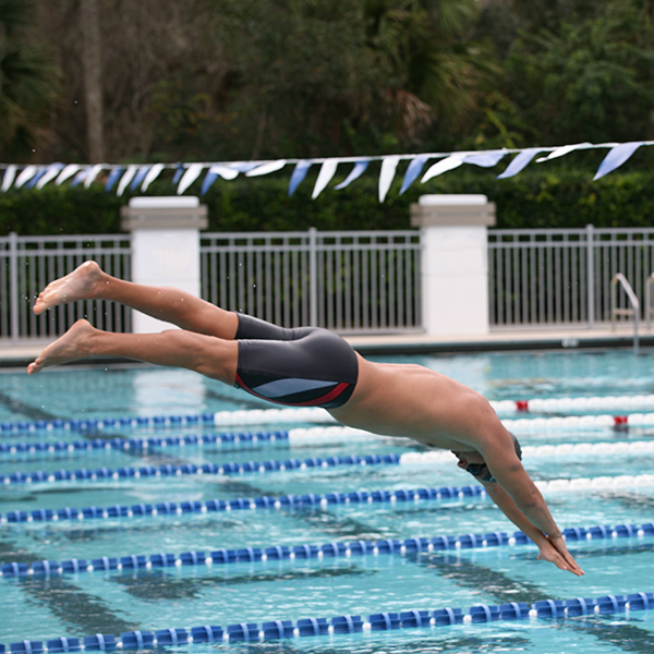 Kiefer Swim Workout: Back To Base