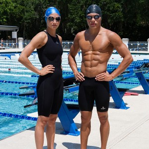 HOW TO CHOOSE A TECHNICAL SWIMSUIT: A STEP-BY-STEP GUIDE
