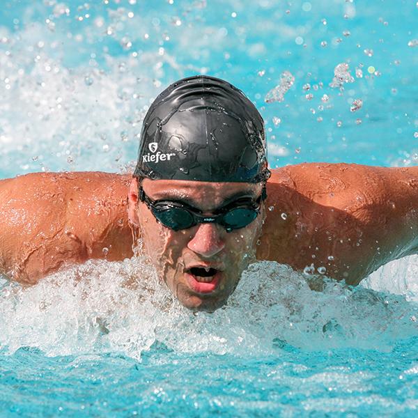 Kiefer Swim Workout Attention To Detail