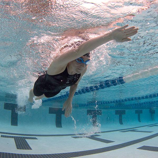 Kiefer Swim Workout Aerobic