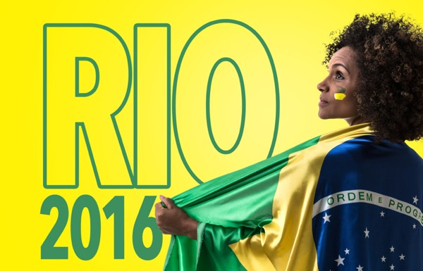 Rio Olympics® Swimming Schedule