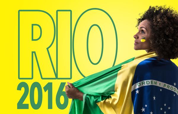 Rio Olympics® Swimming Schedule