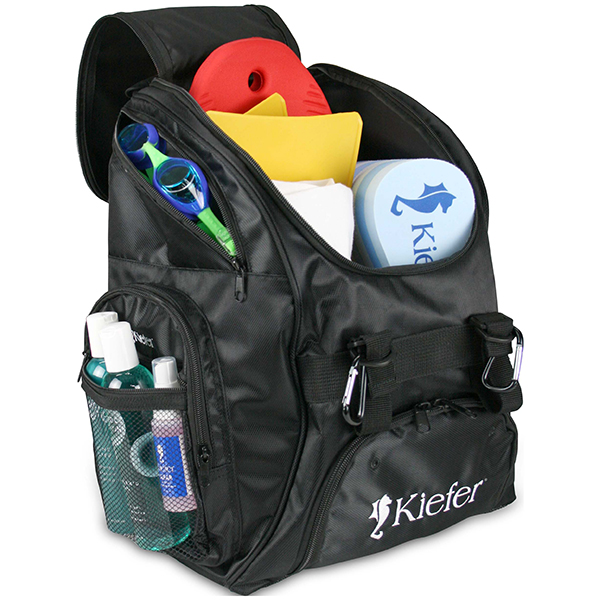 Product Review: Kiefer Deluxe Swim Backpack