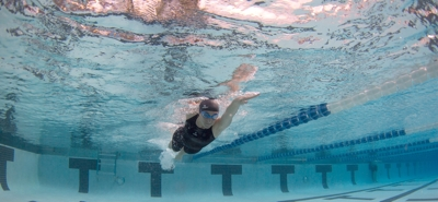 Free Swimming Workouts for Beginners and Advanced Swimmers by Kiefer®