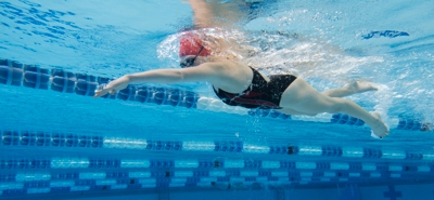 Kiefer Swim Workout: IM Accelerator