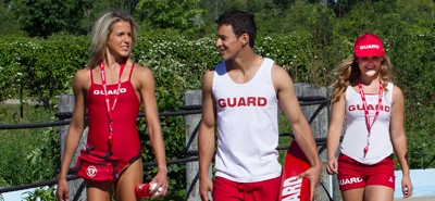 A History of Lifeguard Uniforms [INFOGRAPHIC]