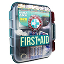 First Aid and Safety Kits