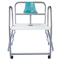 Portable Lifeguard Chairs