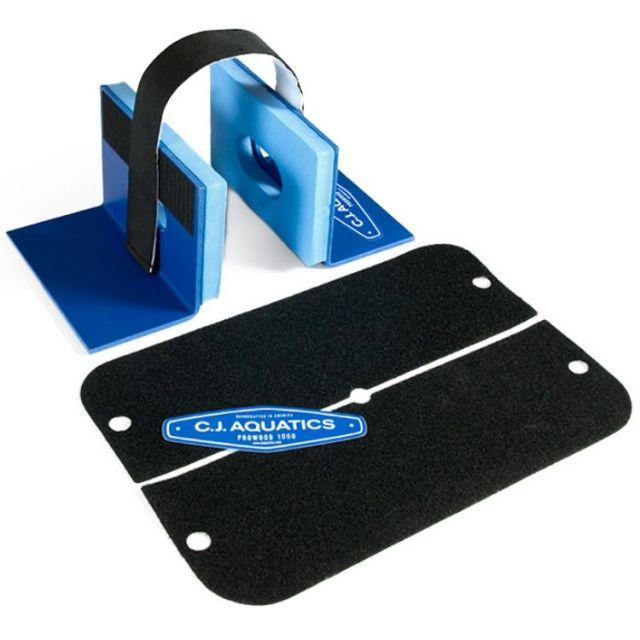 C.J. Head Immobilizer Kit