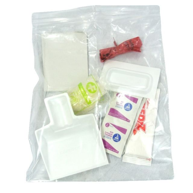 OSHA Biohazard Compliance Response Kit