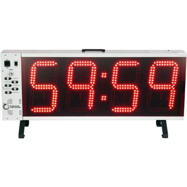 Colorado Pace Clock Pro Wireless