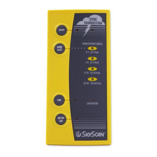 SkyScan Lightning/Storm Detector