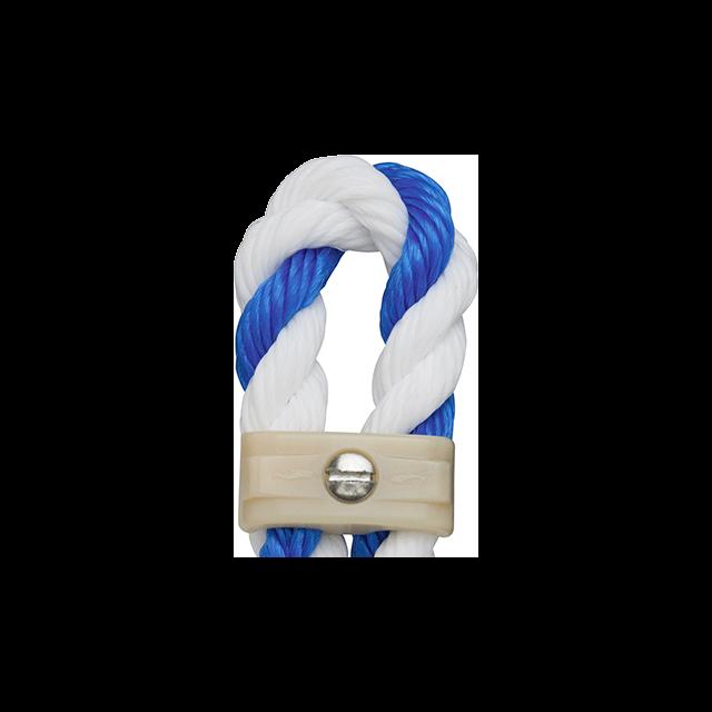 """3/4"""" Nylon Rope Clamp"""