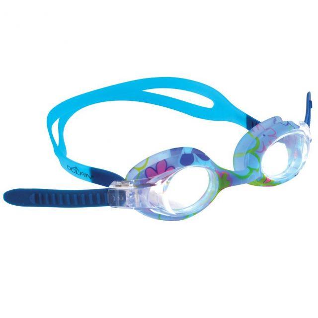 Dolfin Flipper Flower Kids Goggle