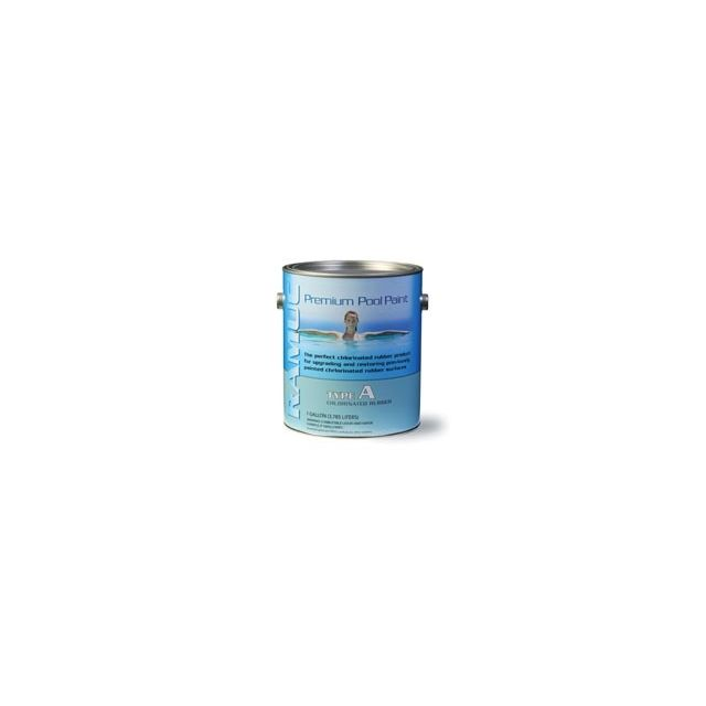 Ramuc 1-Gallon Chlorinated Rubber Type A 9021
