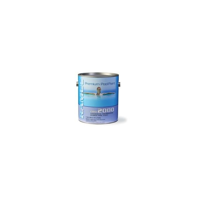 Ramuc 1-Gallon Pro 2000 Chlorinated Rubber