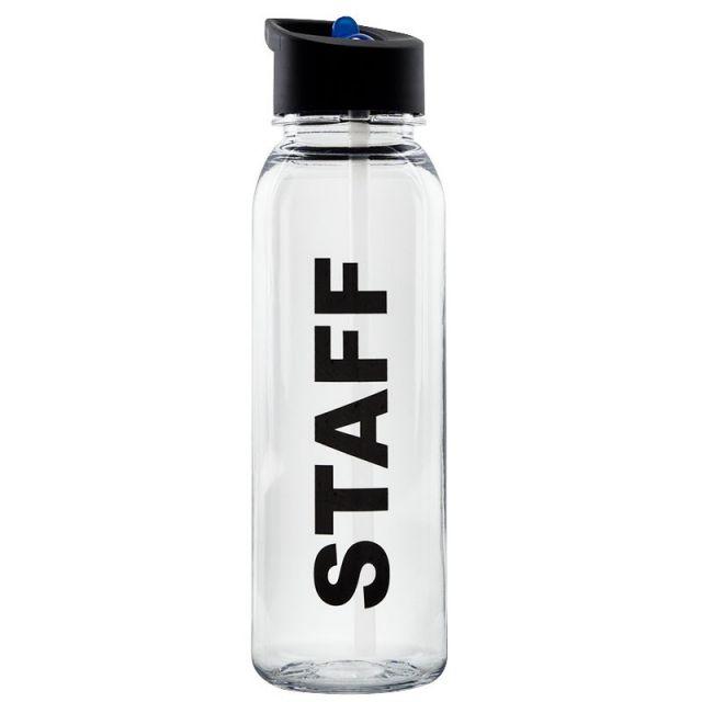 Staff 24oz Water Bottle