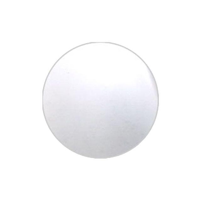 "Kiefer 15"" Pace Clock Replacement Lens"