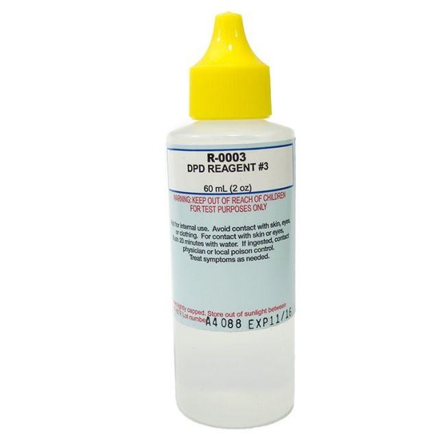 Reagent 3 DPD 2 oz.